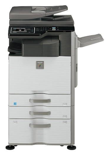 SHARP-MX-3640N